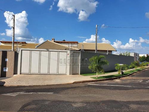 Imagem 1 de 20 de Casa Com 2 Dorms, Jardim Grajaú, Jaboticabal - R$ 400 Mil, Cod: 1723092 - V1723092
