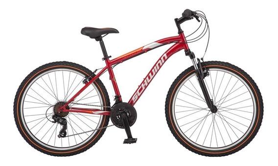 Bicicleta Schwinn High Timber Rodada 26