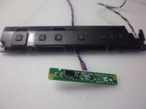 Teclado + Sensor Philips 50pfl4908g/78