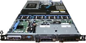 Placa Mae Servidor Dell Poweredge 1950 P/n Dt097, 0dt097
