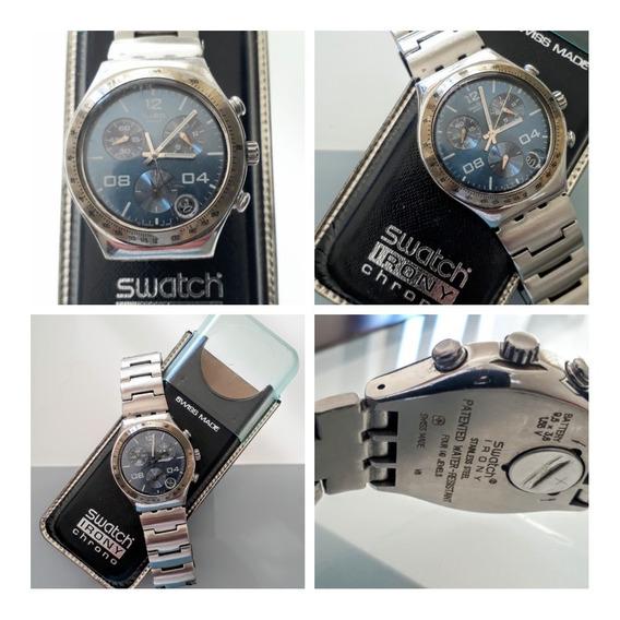Relógio Swatch Irony Chronograph