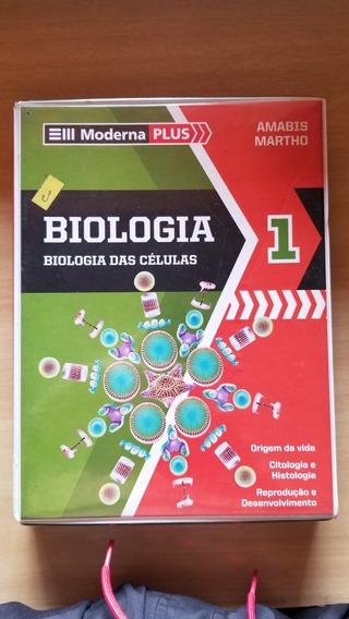 Livro Biologia Das Células