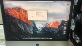 iMac 24 Mid 2007 Core 2 Duo