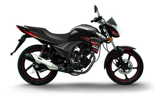 Moto Loncin Lx 125-76a