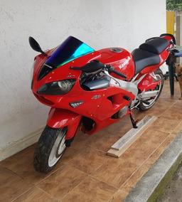 Kawasaki Ninja Zx6 R 2001 2002