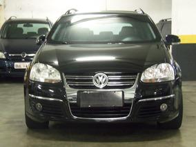 Volkswagen Jetta Variant Preta Blindada Linda Muito Nova