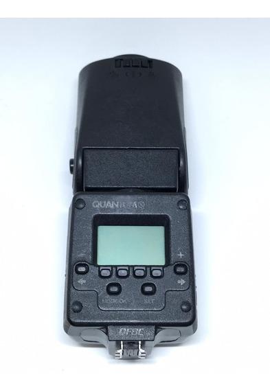 Kit Flash Quantum Canon