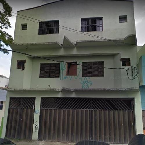 Imagem 1 de 20 de Ótimo Prédio Comercial Para Locação, 330 M² - Centro De Santo André - 70903