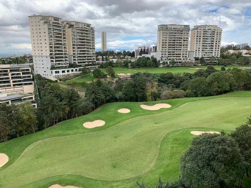 Imagen 1 de 20 de Departamento En Venta En Club De Golf Bosques  (420013)