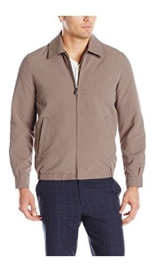 Chamarra Perry Ellis (microfiber Golf Jacket) Xl 100%origina