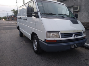 Renault Trafic 1.9 T 313 D 1999