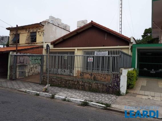 Casa Térrea - Centro - Sp - 576188