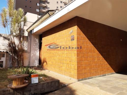 Casa Terreá No Campestre - Gl40580
