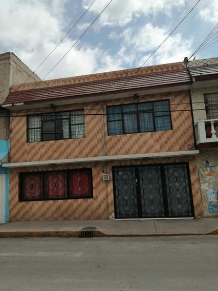 Calle Cipres 152-vivero Seccion A Xalostoc, Ecatepec De Morelos, Edomex.