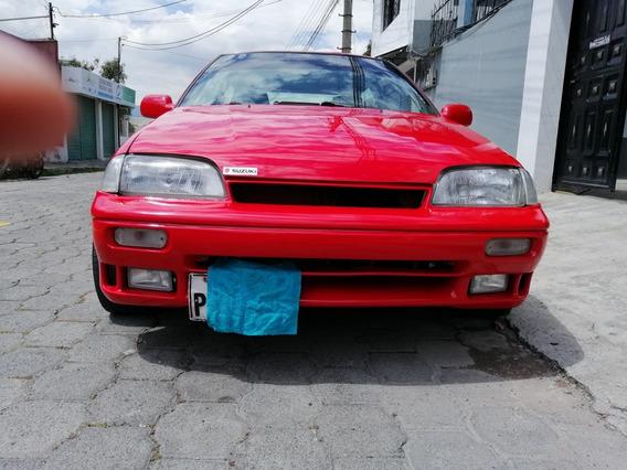 Suzuki Forsa Forzá 2