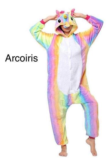 Pijamas Kigurumis Importados De Unicornio!