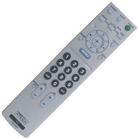 Controle Remoto Sony Ctv-sny02 Rm-ya006