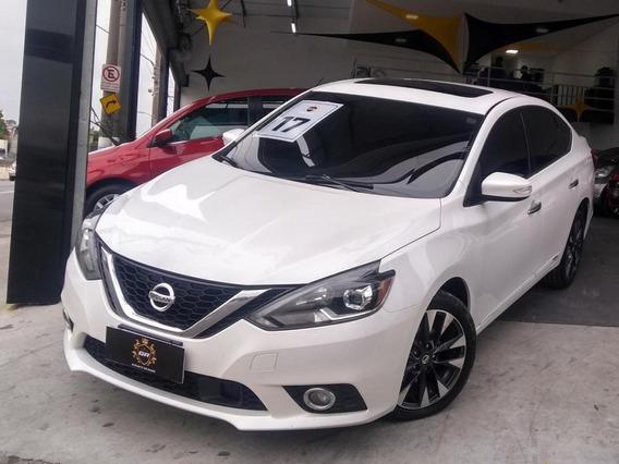 Nissan Sentra 2.0 Sl Automatico