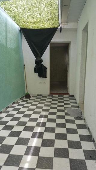 Casa À Venda, 71 M² - Tatuapé - São Paulo/sp - Af17835