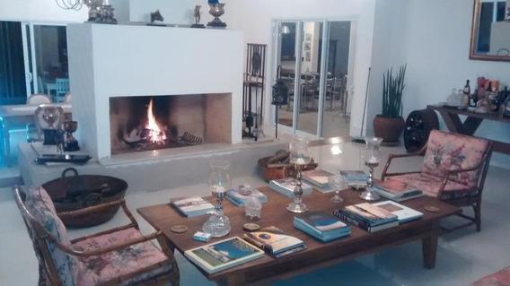 Casa Com 5 Dormitórios À Venda, 1350 M² Por R$ 5.500.000 - Condomínio Village Sans Souci - Valinhos/sp - Ca1649