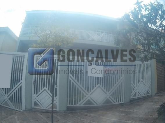 Venda Sobrado Sao Bernardo Do Campo Nova Petropolis Ref: 134 - 1033-1-134483