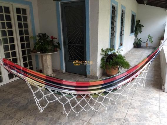 Casa À Venda Em Jardim Novo Campos Eliseos - Ca002632