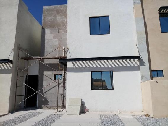 Casa Sola En Venta Fraccionamiento Los Alebrijes