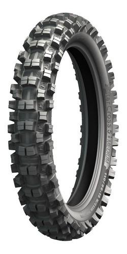 Cubierta Michelin Starcross 5 Medium 110 100 18 64m Tt