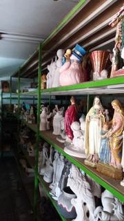 Remate Lote De Bizcochos De Ceramicas Terminados Y Crudos