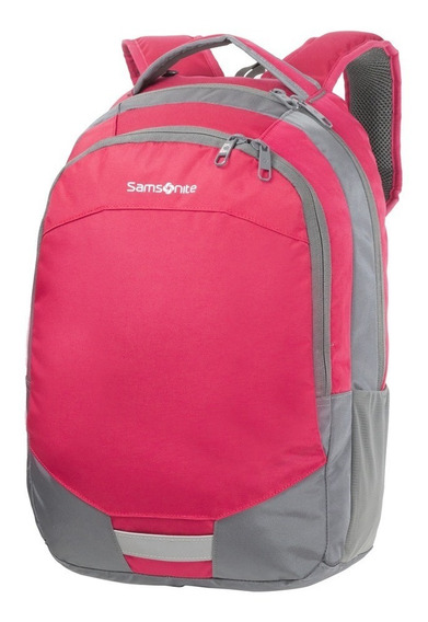 Mochila Samsonite P Notebook Completa Tuvalija Local