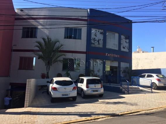 Prédio À Venda Em Jardim Chapadão - Pr009797