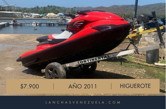 Moto De Agua Yamaha Vtx 1800r Lv673