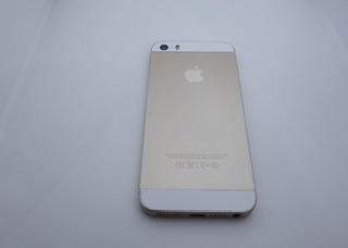 iPhone 5s 64gb Qualidade B Não Funciona Chip A Vista