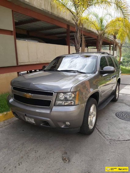 Chevrolet Tahoe .