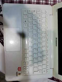 Netbook Lenovo S206 En Desarme