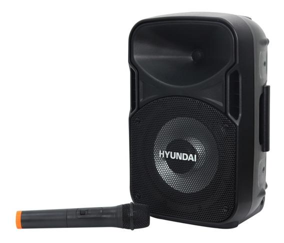 Parlante Multimedia Hyundai 8 Hyspbt100