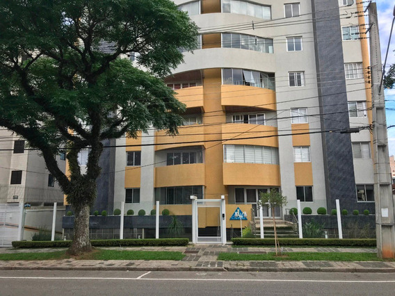 Apartamento Para Residência Ou Investimento / Curitiba