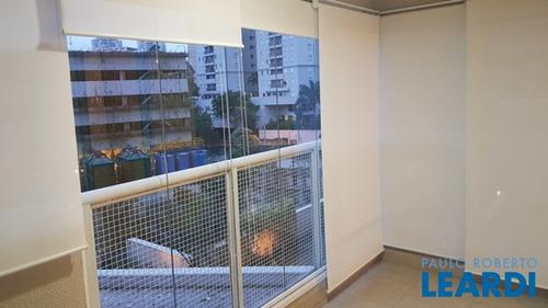 Imagem 1 de 10 de Apartamento - Morumbi  - Sp - 606957