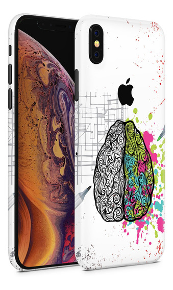 Skin Logic Vs Art Para Telefonos Apple iPhone