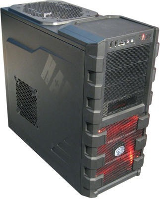 Pc Gamer - Fx 8350 + R9 270 + 8gb Ram + Ssd 120gb + Water C.