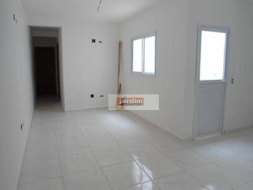 Apartamento Residencial À Venda, Vila Progresso, Santo André - Ap3270. - Ap3270