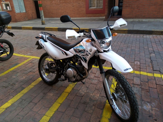 Yamaha Xtz 125 2019 10.100 Km!!!