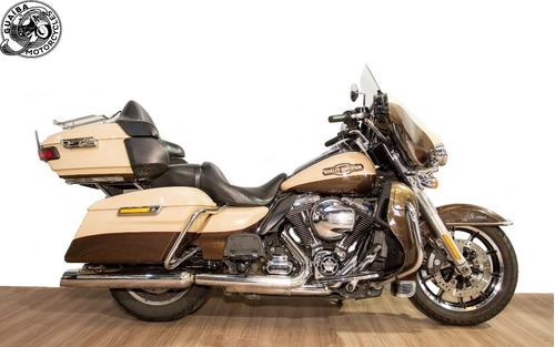 Imagem 1 de 4 de Harley Davidson - Ultra Limited Flhtk