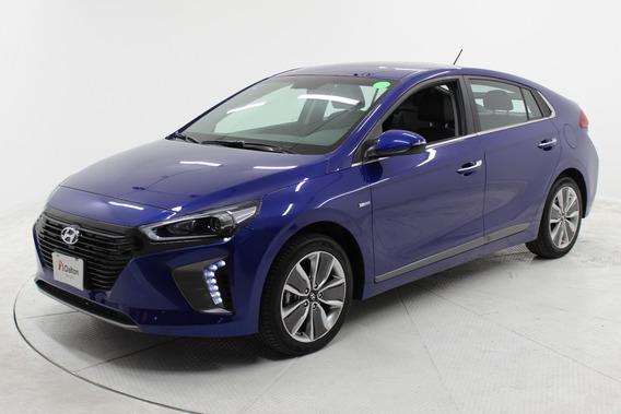Hyundai Ioniq Limited Hybrid Aut 2019