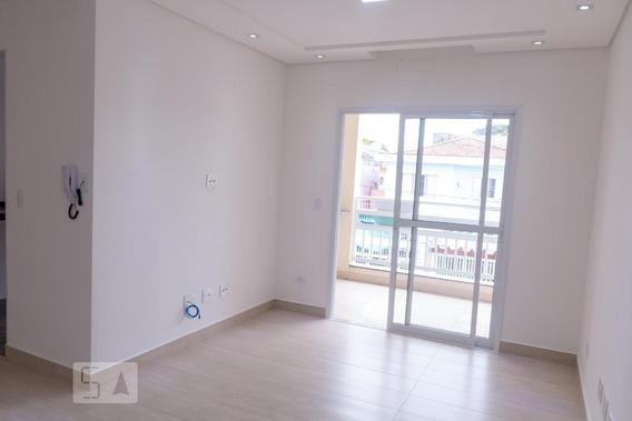 Apartamento Para Aluguel - Paulicéia, 2 Quartos, 60 - 893030893