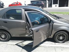 Chevrolet Aveo 2013 1.5cc Sedan