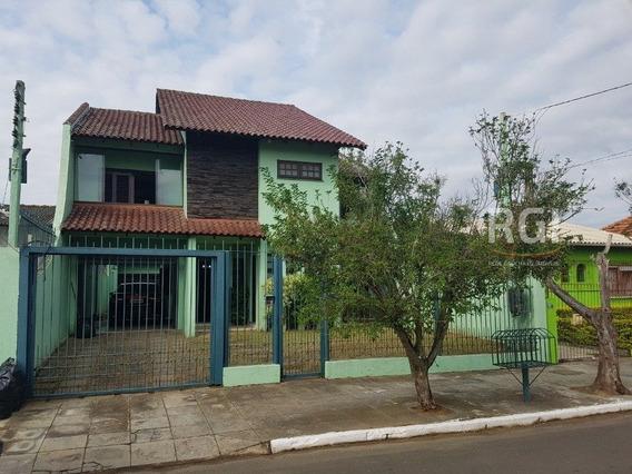 Casa Em Fátima Com 4 Dormitórios - Ex9699