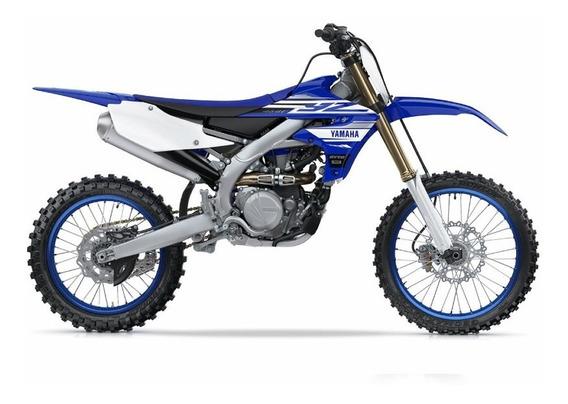 Yamaha Yz450f 2020 Entrega Ya