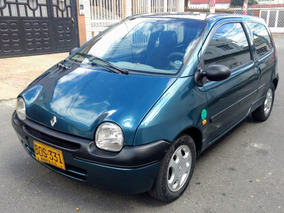 Renault Twingo Fase Lll 1200 Aa