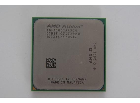 Proces. Le-1600 Amd Athlon 64 2.2ghz Skt. Am2 Envio T.brasil